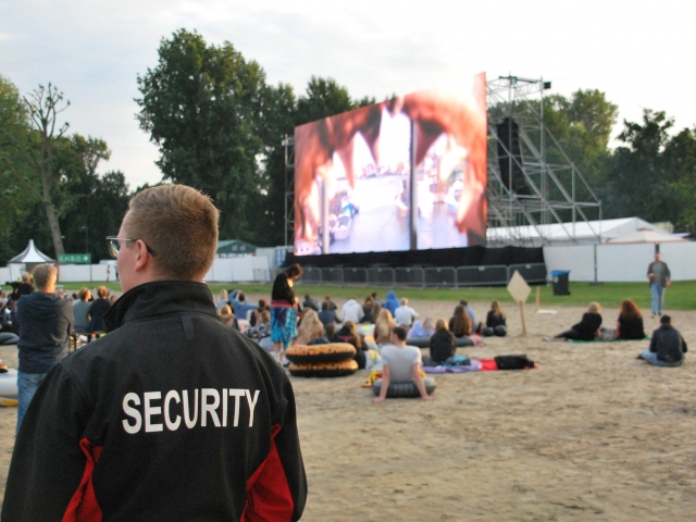 Event Security - Security Management Group   - Security Management Group