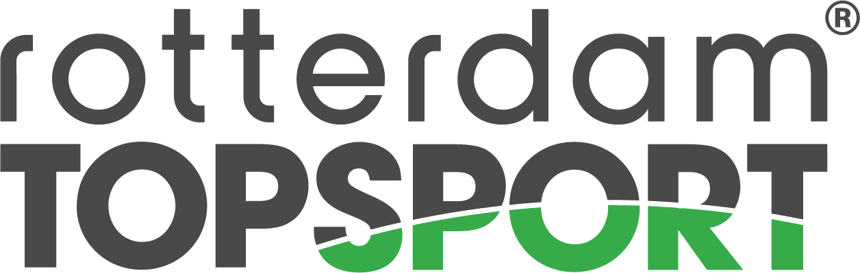 Logo Rotterdam Topsport - Security Management Group